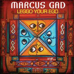 Marcus Gad - Leggo Your Ego
