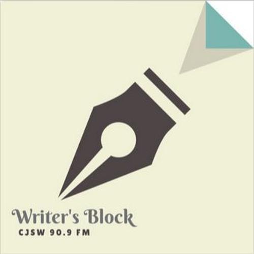 Writer's Block - August 2019 - Episode 49