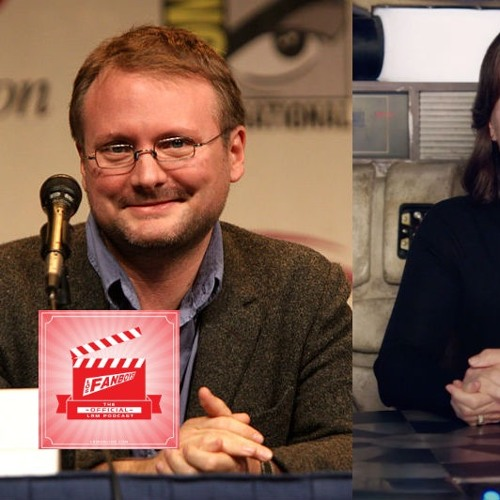 Kathleen Kennedy Stepping Down, Rian Johnson Trilogy, And Disney Buying Spider-Man? | Los Fanboys