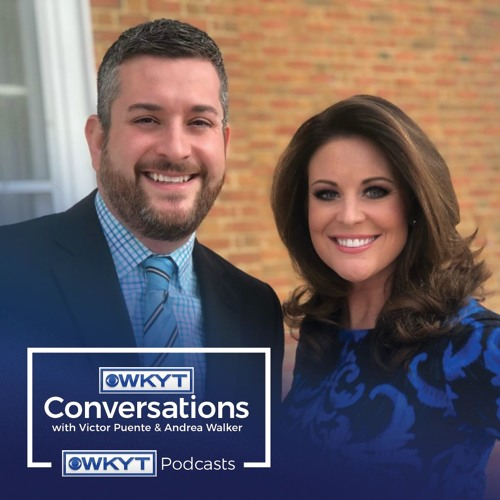WKYT Conversations with Victor and Andrea Ep. 42 - Kentucky Legends Part 1