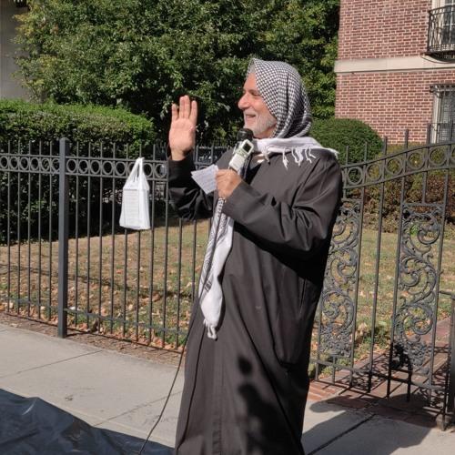Umayyad Not Sunnis Safawis Not Shi'is 10 - 11 - 2019.MP3