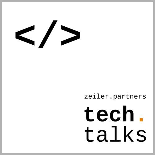 tech.talks vol.1 // Algorithmus // Fabian Lackner