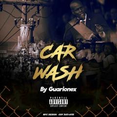CAR WASH___GUARIONEX  (octobre 2019)