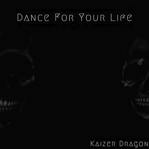 Dance For Your Life *HALLOWEEN EXCLUSIVE*