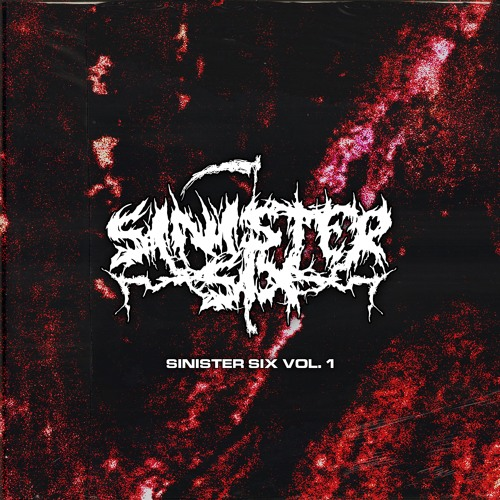 VA - SINISTER SIX VOL. 1 EP 2019