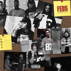 FEDS (Prod.BrellyBeats)