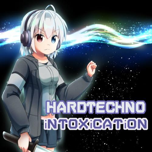 【M3-2019秋 ク-07b】HARDTECHNO iNTOXiCATiON【XFD】