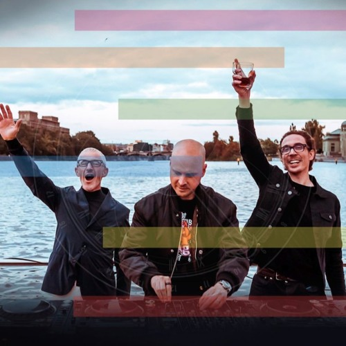 [Watch] Above & Beyond Spin Deep Warm Up Set for ABGT 350
