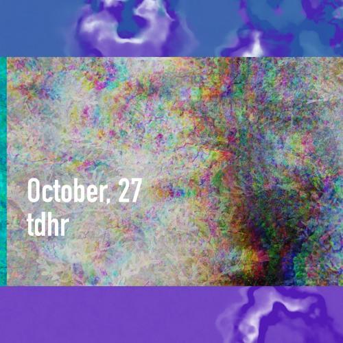 October, 27(Crossfade Demo)