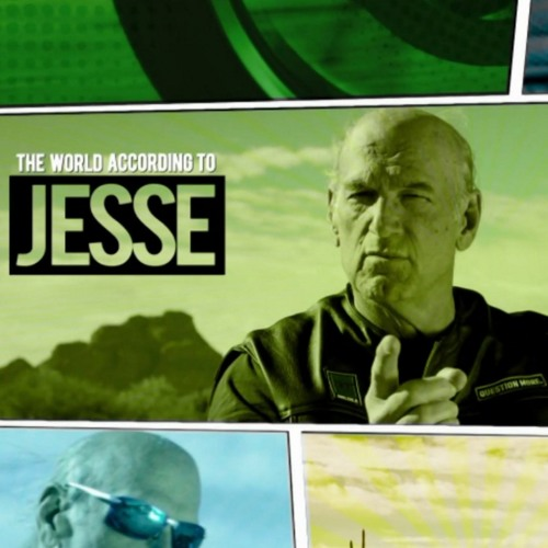 """The World According to Jesse: """"Afghanistan is the biggest opiate producer"""""""