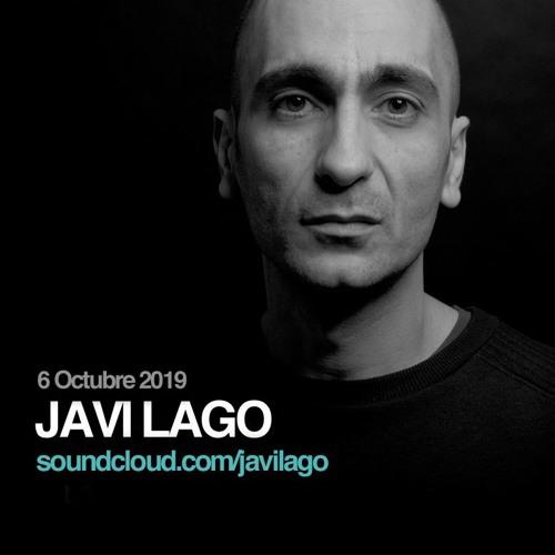 Javi Lago - Wolf - October 2019