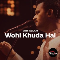 Coke Studio Season 12 | Wohi Khuda Hai | Atif Aslam Artwork