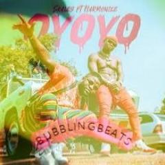 SKALES, HARMONIZE -OYOYO - MISSDEVANA BUBBLING RMX (Bubblingbeats) #FREEDOWNLOAD