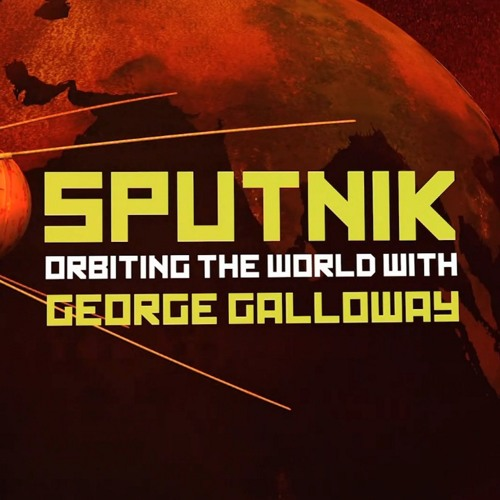 Sputnik Orbiting the World: A quiet man and the mad artist