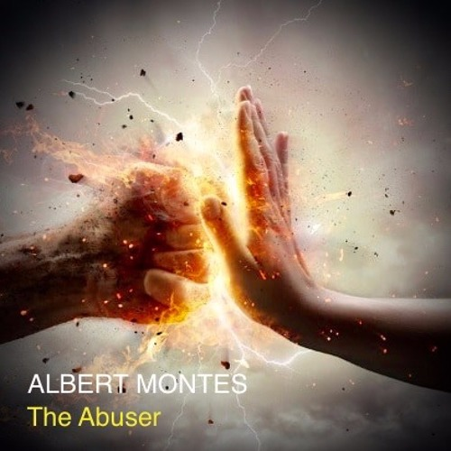Albert Montes - The Abuser (Original Mix)