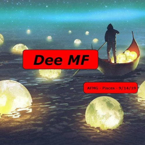Dee MF @ Asheville Full Moon Gathering (Sept 2019)