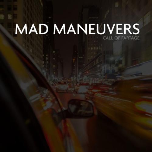 C.O.F. - Mad Maneuvers