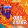Major Lazer Feat. J Balvin & El Alfa - Que Calor (Matt Crisis Remix) Portada del disco