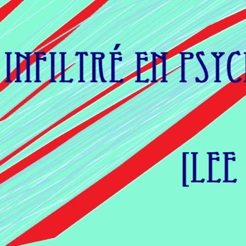 Choisir De S'infiltrer Lee Antoine