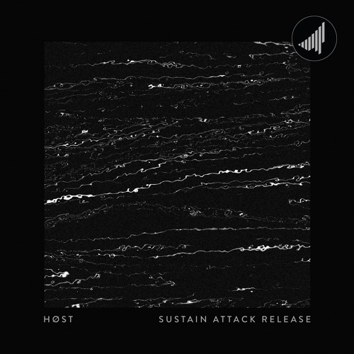 HØST - Sustain Attack Release LP 2019