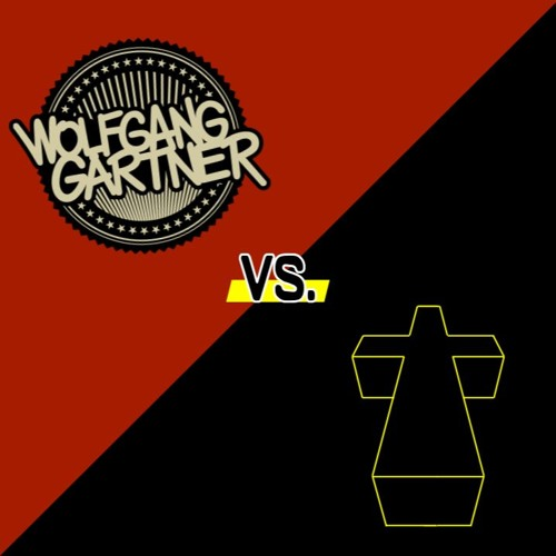 Practice mix (Wolfgang's 5th Phantom) Wolfgang Gartner vs Justice