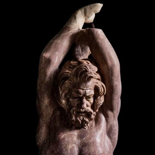 "Alessandro Haber reads ""Marsyas"" by Gabriele Tinti"