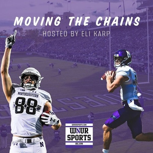 Moving the Chains, Episode 6: Bye Week