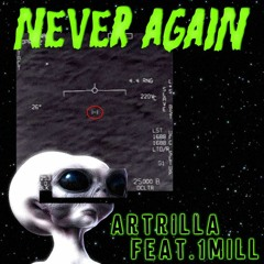 Artrilla - เปลี่ยน (Never Again) Ft.1MILL (8D)