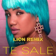 Lennis Rodriguez - Te Sale (LION Remix) FREE DOWNLOAD
