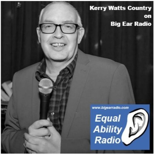 Kerry Watts Country Show 12 12th October 2019