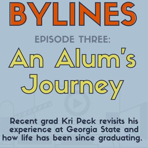 Episode Three: An Alum's Journey