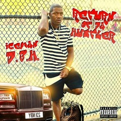 """""""100 Racks""""  (Return Of Da Hustler)"""