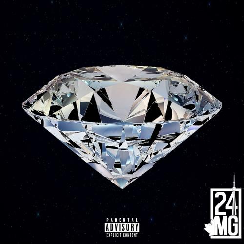 Tizzy Stackz - Diamond