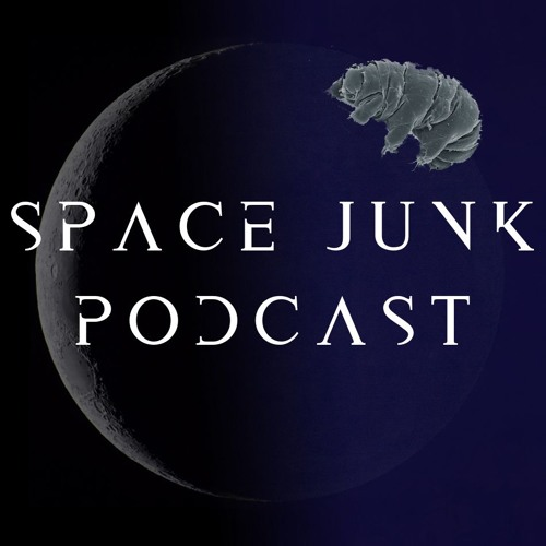 Space Junk - Beyond anthropocentrism: sustainable uses of Space (with Chris Johnson)