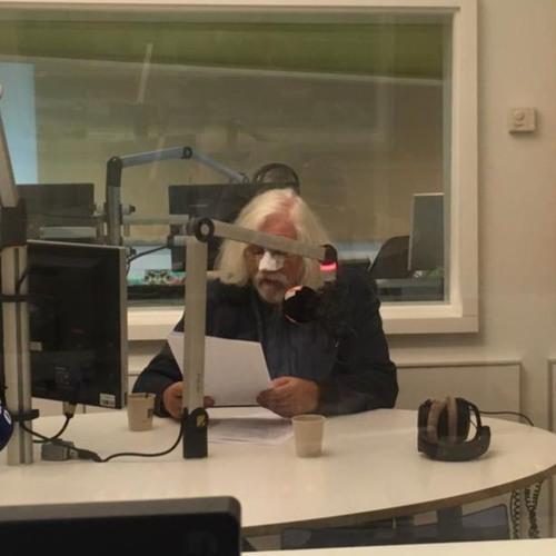 Erik Borgman over het schenden van zijn aangezicht