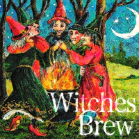Witches Brew (31 Nights of Hallowe'en: Night 13)