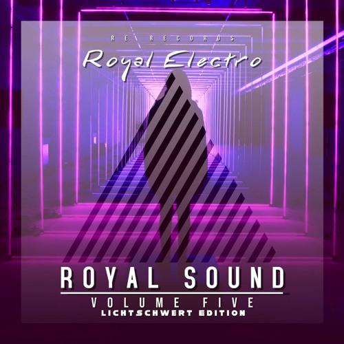 Royal Sound Vol. Five (Lichtschwert Edition)