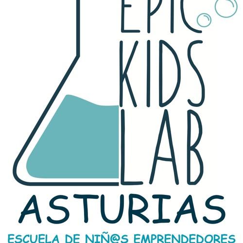 EpicKids Lab Asturias Cadena SER