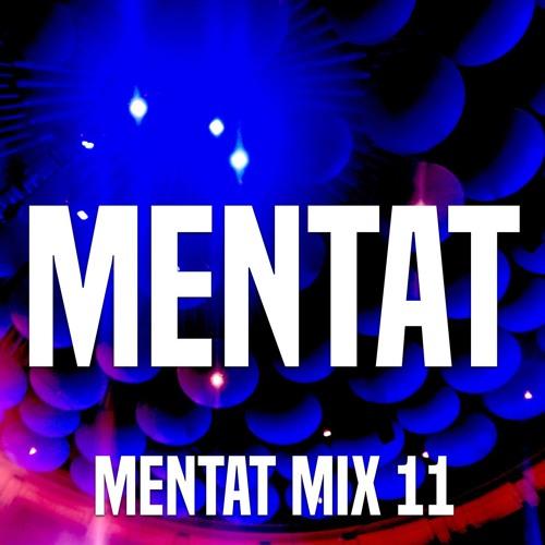 Mentat Mix 11