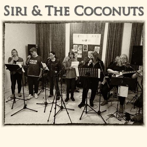 Siri & The Coconuts live på Verdensdagen for psykisk helse 2019