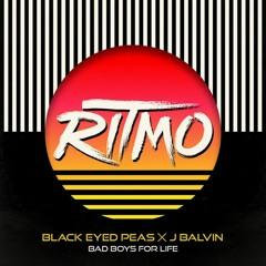 105 BPM - Ritmo VS Panjabi MC - The Black Eyed Peas, J Balvin (descarga en la Descripción)