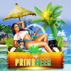 DJ Max Contreras - Mix Prima Beer 2O19