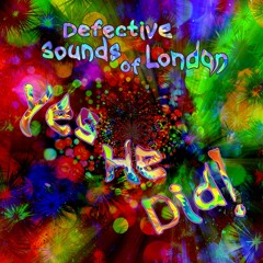 Defective Sounds Of London - Yes He Did! (feat Freda Payne) [Original Mix]