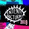 [DJ SET] DOKI DOC vs PSYJAMA @ Entente Nocturne Festival 12.10.2019