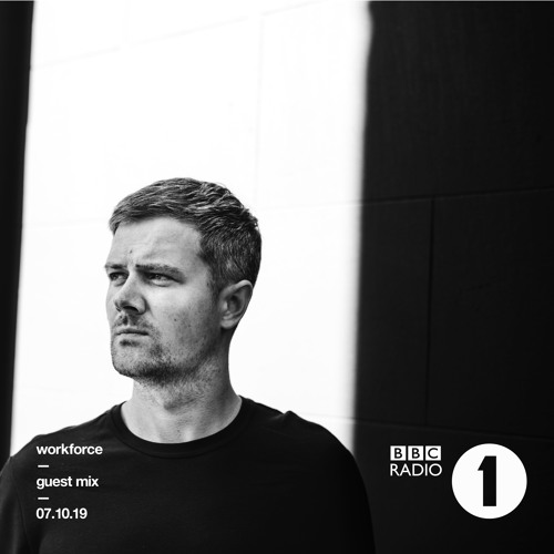 Rene LaVice Guest Mix - 7th October 2019