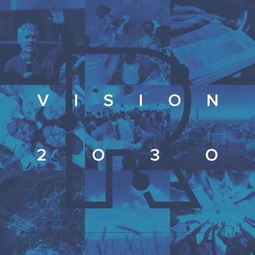 Vision Sunday | Steve Tibbert | Mark 11:17