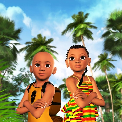 The Adventures of Obi and Titi - The Hidden Temple of Ogiso - Chapter 1