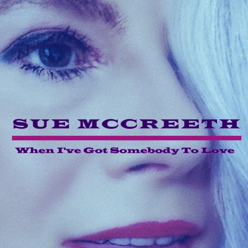 Cool Grooves by Sue McCreeth