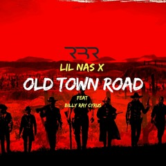 Brutal Theory - Mashzone Part.1 y Lil Nas X - Old Town Road (Jiyagi Remix) (RBR © Mashup Edit)