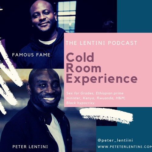 Cold Room Experiance TLP 13